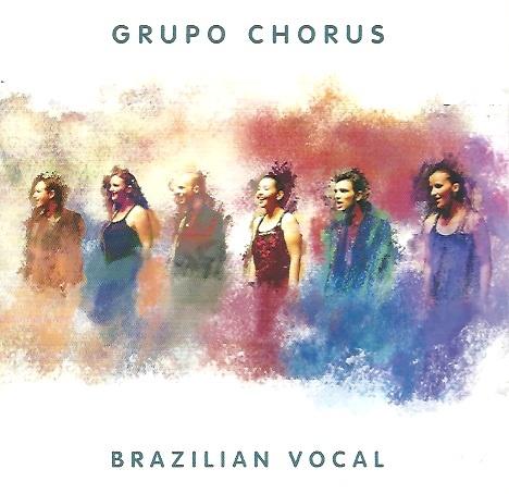 Brazilian Vocal (em estoque - à venda na nossa Loja Virtual no Facebook)