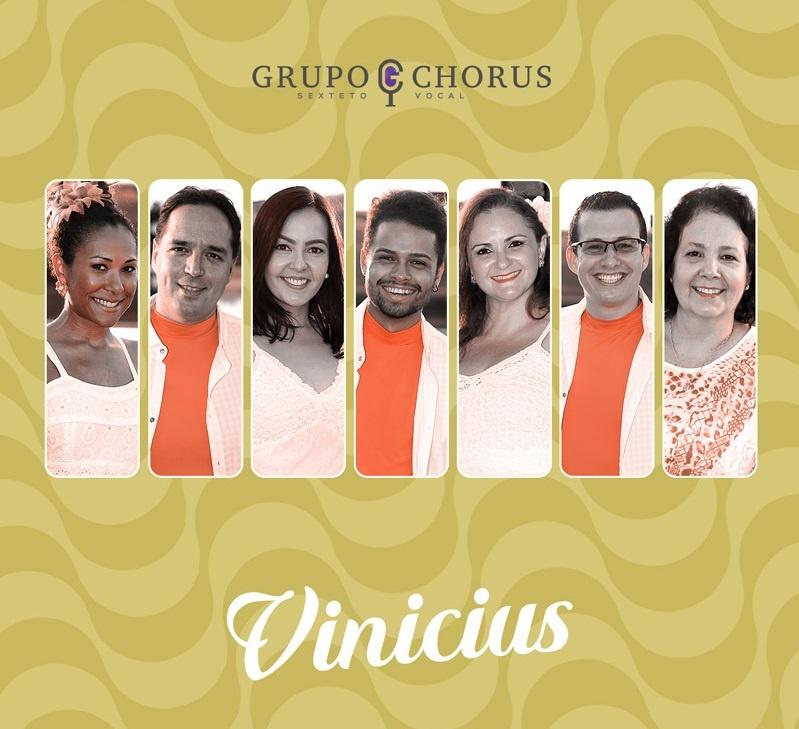 Vinícius (em estoque - à venda na nossa Loja Virtual no Facebook)