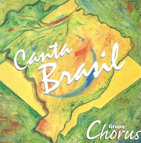 Canta Brasil - 2ª edição (esgotado)