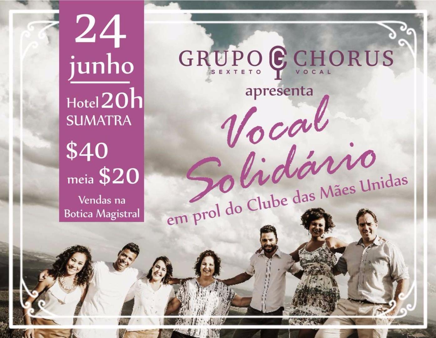 Vocal Solidário